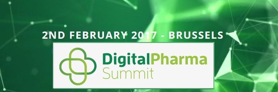 Brand image Digital Pharma Summit 2017
